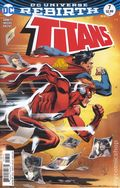 Titans (2016 3rd Series) 7A
