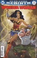 Wonder Woman (2016 5th Series) 14A