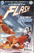 Flash (2016 5th Series) 14A
