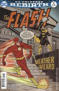 Flash (2016 5th Series) 14B