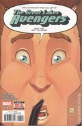 Great Lakes Avengers (2016) 4
