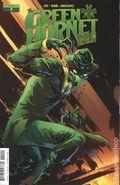 Green Hornet Reign of the Demon (2016) 2A