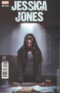 Jessica Jones (2016 2nd Series) Now 4B