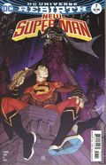 New Super Man (2016) 7B