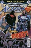Action Comics (2016 3rd Series) 971A