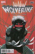 All New Wolverine (2015) 16A