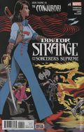 Doctor Strange and the Sorcerers Supreme (2016) Now 4