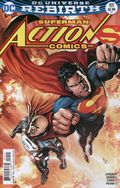 Action Comics (2016 3rd Series) 971B