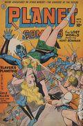 Planet Comics (1940 Fiction House) 32