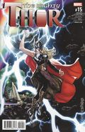 Mighty Thor (2015 2nd Series) 15B