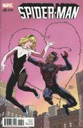 Spider-Man (2016 Marvel) 12C