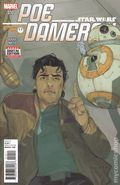 Star Wars Poe Dameron (2016) 10A