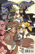 Unbeatable Squirrel Girl (2015 2nd Series) 16A