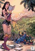 DC Essential Graphic Novels Poster (2017) ITEM#1