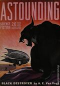 Astounding Science Fiction (1938-1960 Street and Smith) Pulp Vol. 23 #5