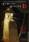 Vampire Hunter D SC (2005-2017 Dark Horse/DMP Novel Series) 12-1ST