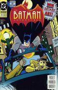 Batman Adventures (1992 1st Series) 9REP