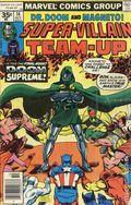 Super-Villain Team-Up (1975) 35 Cent Variant 14