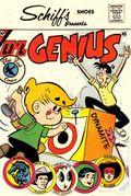 Lil Genius (Blue Bird Comics 1959-1964 Charlton) 5