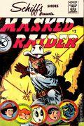 Masked Raider (Blue Bird Comics 1959-1964 Charlton) 2