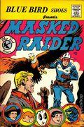 Masked Raider (Blue Bird Comics 1959-1964 Charlton) 3