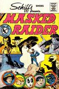 Masked Raider (Blue Bird Comics 1959-1964 Charlton) 7