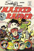 Masked Raider (Blue Bird Comics 1959-1964 Charlton) 9