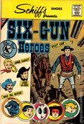 Six-Gun Heroes (Blue Bird Comics 1959-1964 Charlton) 7