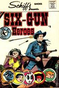 Six-Gun Heroes (Blue Bird Comics 1959-1964 Charlton) 9