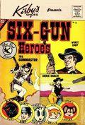 Six-Gun Heroes (Blue Bird Comics 1959-1964 Charlton) 15