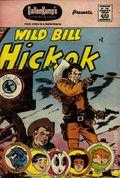 Wild Bill Hickok (Blue Bird Comics 1959-1964 Charlton) 2