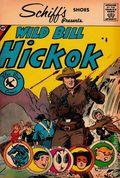 Wild Bill Hickok (Blue Bird Comics 1959-1964 Charlton) 4