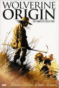 Wolverine Origin HC (2017 Marvel) Complete Collection 1-1ST
