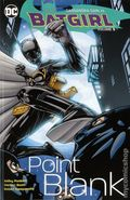 Batgirl TPB (2016 DC) Cassandra Cain as Batgirl 3-1ST