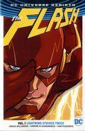 Flash TPB (2017- DC Universe Rebirth) 1-1ST