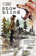 Snow Blind TPB (2017 Boom Studios) 1-1ST