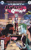 Harley Quinn (2016) 12A