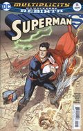 Superman (2016 4th Series) 15A