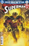 Superman (2016 4th Series) 15B