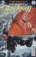 Aquaman (2016 6th Series) 15A