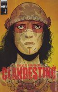 Clandestino (2015 Black Mask) 5