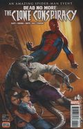 Clone Conspiracy (2016 Marvel) Spider-Man 4A