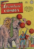 Adventure Comics (1938 1st Series) Canadian Price Variant 135
