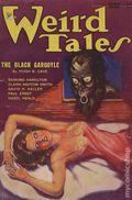 Weird Tales (1923-1954 Popular Fiction) Pulp 1st Series Vol. 23 #3