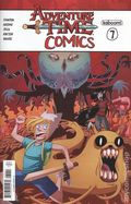 Adventure Time Comics (2016 Boom) 7A