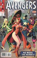 Avengers (2016 6th Series) 3.1A