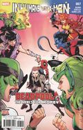 Deadpool and the Mercs for Money (2016 Marvel 2nd Series) 7A