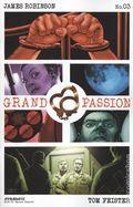 Grand Passion (2016 Dynamite) 3A