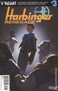 Harbinger Renegade (2016 Valiant) 3C