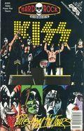 Hard Rock Comics (1992) 5N